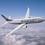 Cellulari accesi sui voli Ryanair