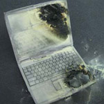 Batterie notebook sempre più pericolose