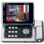 Interoperabilità DVB-H per Nokia e Motorola