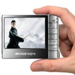 Archos Video giunge alla quarta generazione