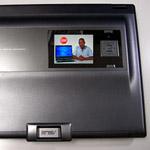 Nel 2007 il primo notebook Asus dual-screen