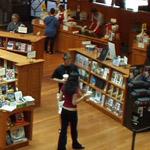 La tecnologia Rfid sbarca in libreria