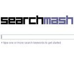 Il nuovo Google si cela in SearchMash