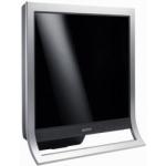 Monitor LCD Sony vicini all'estinzione