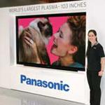 Panasonic lancia i Plasma rispettosi dell'ambiente