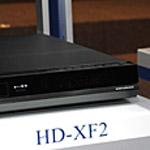 A Natale già pronti i player HD-DVD di nuova generazione