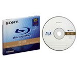 Fiocca il Blu-Ray da 50 GB