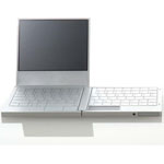 Fujitsu esalta il design con Ultra Mobile PC