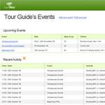 Organizzare e gestire eventi online