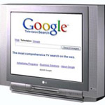 Google sorpassa anche la TV commerciale