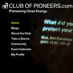 BMW pensa al futuro con «Club of Pioneers»