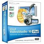 Video Studio 10, il primo editor video certificato Vista