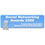 Promesse e speranze ai Social Networking Awards