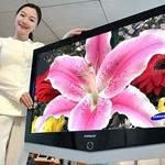 LCD e Plasma TV a gonfie vele