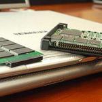 Anche Ritek propone un hard disk flash