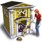The Sims 2 Pets sbarca sul cellulare