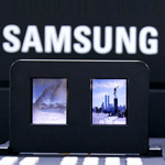 Bi-display firmato Samsung