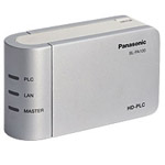 Panasonic scommette sulla Power Line Communication
