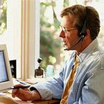 Il VoIP ormai convince anche le aziende