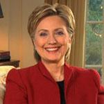 Hillary Clinton e la conversazione