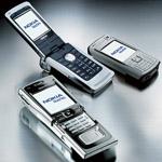 Nokia domina ancora sul «mobile»