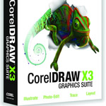 CorelDraw X3, un altro certificato Windows Vista