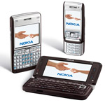 Nokia rilancia con i cellulari Eseries