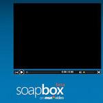 Microsoft SoapBox sfida apertamente YouTube