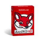 Con AnyDVD eludi legalmente la protezione HD DVD
