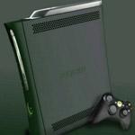 Xbox 360 con 120 GB e HDMI