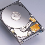Rotazioni da capogiro per gli HD di Fujitsu