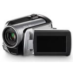 Nuove videocamere Panasonic con HDD da 30 GB