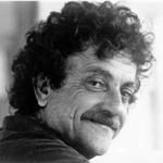 Addio a Kurt Vonnegut