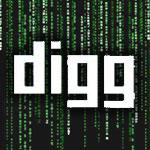 La bufera Digg