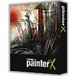 Corel Painter X: arte a portata di mouse