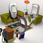 MeterDirect, per calcolare l'audience mobile