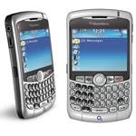 Curve: evoluzione della specie BlackBerry