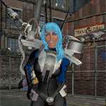La guerriglia urbana sbarca su Second Life