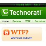 L'evoluzione di Technorati