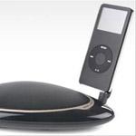 Saitek iPhonic: l'altoparlante stiloso per player MP3