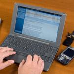 Palm Foleo, praticamente un dispositivo «crossover»
