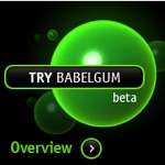 Babelgum apre le trasmissioni