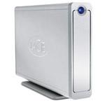 LaCie presenta un HD esterno da 2 terabyte