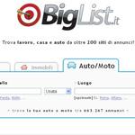 BigList.it: il motore di ricerca per gli annunci online