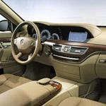 Mercedes con navigatore Apple?