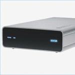 Freecom Network Drive, per un'archiviazione dati in rete