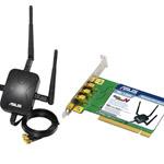 Asus presenta il suo super-adattatore wireless