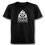 Una maglietta per essere anti-DRM