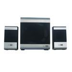 Techsolo lancia due sistemi d'altoparlanti 2.1