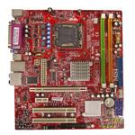 MSI 945GCM5 V2: una motherboard che guarda al futuro